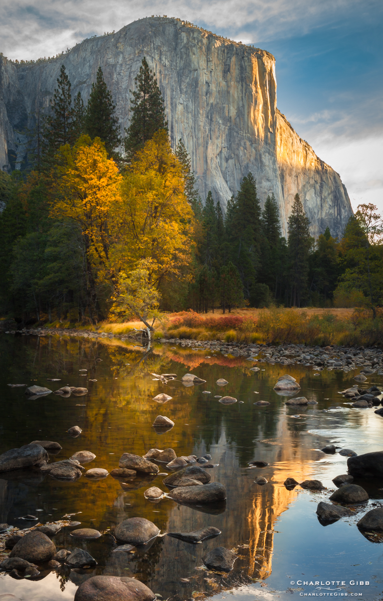 El Capitan First Light
