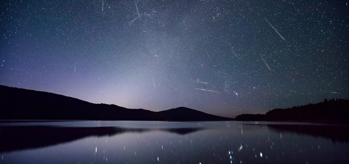 What lens is best for astrophotography? Ask Charlotte! - Charlotte